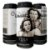 Cerveja Tesla Double Lamarr TDH Double NEIPA Lata - 473ml - Imagem 1