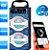 Caixa De Som Portatil Mp3 Entrada Usb Pen Drive Radio + bluo - Imagem 1