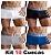 KIT 10 unidades - CUECA CALVIN KLEIN - Cores Sortidas - Imagem 1