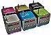 Mini Caixa De Som Led 6w Rádio Fm - Imagem 2
