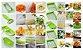 Fatiador de Legumes e Verduras - Imagem 4