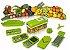 Fatiador de Legumes e Verduras - Imagem 1
