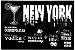Tábua de Corte New York Pequena - Imagem 1