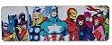 Placa Geek Quadrinhos Marvel - Imagem 1