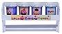 Porta Condimento de Parede Cupcake - Imagem 1