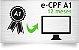 E-CPF A1 - CERTIFICADO 12 MESES - Imagem 1