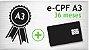 E- CPF A3 - SMART - CERTIFICADO 36 MESES - Imagem 1
