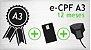 E- CPF A3 - SMART+LEITORA - CERTIFICADO 12 MESES - Imagem 1