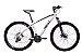 Bicicleta 29 Heal S1 - Shimano Altus Tras 24v (K7) Cassete Freio Hidraulico - Imagem 4
