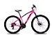 Bicicleta 29 Heal S1 - Shimano Altus Tras 24v (K7) Cassete Freio Hidraulico - Imagem 9