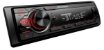 SOM PIONEER MVH-S218BT USB MP3 RCA AUX MIXTRAX Bluetooth - Imagem 2