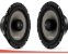 Kit Coaxial Audiophonic Sensation Cs650/v2  - Imagem 2