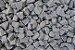 Seixo Basalto Rolado Nº 3 - 40 Kg - Imagem 2
