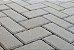 Piso intertravado tijolinho (m2) - Imagem 1