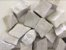 Mosaico Branco - (0,5m²) - Imagem 1