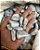 Seixo Rolado Silver nº 1 - 40 Kg - Imagem 1