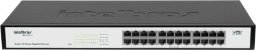 Switch Rack 24 PORTAS Giga Ethernet SG 24000QR - Intelbras - Imagem 3