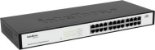 Switch Rack 24 PORTAS Giga Ethernet SG 24000QR - Intelbras - Imagem 1