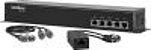 Power Balun Passivo 04 Canais VBP A04C - Intelbras - Imagem 2