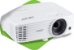 Projetor Acer P1150/dlp/svga/3600 Lumens/2x Vga/usb Mini-b/hdmi/hdmi Mhl/3d/branco - Imagem 1