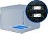 Storage NAS Synology DiskStation DS918+ 4 Baias (expansível a 9 baias) - Sem Disco - Imagem 2