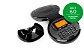 Audioconferencia Ts 9160 Preto - Imagem 1