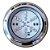 Luminaria Led RGB 6W Para Piscina Inox - Imagem 1