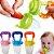Mordedor Silicone Infantil para Frutas e Legumes - Imagem 2