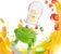 Mordedor Silicone Infantil para Frutas e Legumes - Imagem 4
