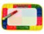 Quadro Infantil Para Pintura Com Água - Imagem 1