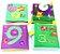 Livro tecido bebê - Imagem 7