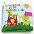 Livro tecido bebê - Imagem 3