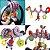 Chocalho Móbile Espiral Colorido Infantil - Imagem 2