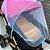 Mosquiteiro para carrinho, bebê conforto dobrável - Imagem 3