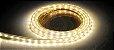 Mangueira de LED 5050 Branco Quente 1 METRO - Imagem 2