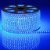 Mangueira de LED 5050 Azul 1 METRO - Imagem 2