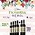 MARIA IZABEL 2017, tinto, 750ml, caixa com 6 garrafas - Imagem 1