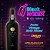 Promoção Black Week 2019 - Quinta Maria Izabel, Porto Vintage 2012, 750ml, caixa com 3 garrafas - Imagem 1