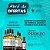 ABRIL DE OFERTAS - SONHO DO POETA 2019, branco, 750ml, 4+2 garrafas+1 garrafa de Azeite - Imagem 1