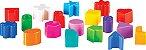Brinquedo Educativo Para Bebe Girababy Didático  - Imagem 3