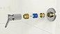 Blukit Prolongador Para Monocomando De Chuveiro E Ducha Higienica Deca (Mod.Atual) 160132-41 - Imagem 2