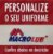 Farda Uniforme Profissional Camisa Executiva Masculino - Imagem 3