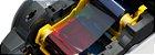 Impressora de Cartão Zebra ZXP3 2 faces com kit inicial (100 cartoes PVC e 1 ribbon color YMCKO) - Imagem 3
