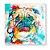 Pintura em tela Pug - ESP - Imagem 1