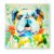 Pintura em tela Bulldog - ESP - Imagem 1
