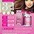 Hair Skin & Nails (Cabelo Pele Unha) Vitgold Kit2x 60 cáps. - Imagem 7