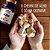 Óleo de Alho 500mg Odor Free Vitgold 100 cápsulas - Imagem 3