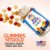 Gummies Multivitamínico Vitgold 100 gomas mastigáveis - Imagem 2