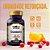 Cranberry 500mg + Vitamina C Vitgold Kit 2x 60 cápsulas - Imagem 6