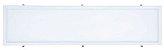 Painel Dimerizavel de Embutir 30W (30x120 cm) - Imagem 1